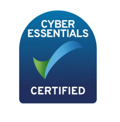 Cyber Essentials Certified Logo – S